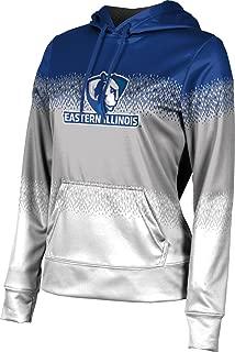 ProSphere Eastern Illinois University Women's Pullover Hoodie, School Spirit Sweatshirt (Drip)