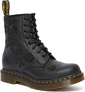 1460 Vonda Mono Boots Black