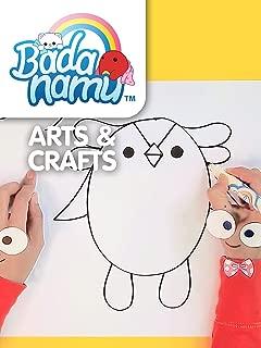 Best badanamu arts and crafts Reviews