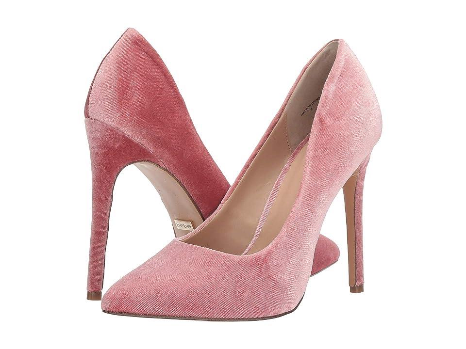 Bebe Abbyy (Pink) Women