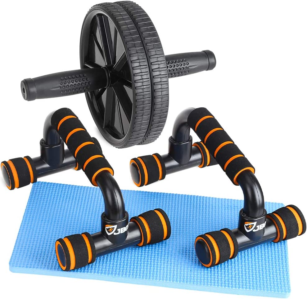 JBM Very popular! Perfect Muscle Push up Max 87% OFF Pushup Handles Equipm Stands Bars Aid