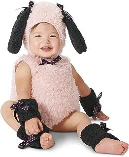 Dream Weavers Costumers - Chic Puppy Infant Costume