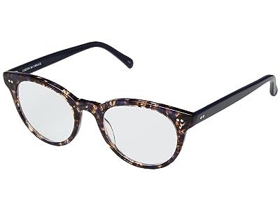 Corinne McCormack Abby (Tortoise 2) Reading Glasses Sunglasses