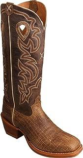 twisted x men's buckaroo boots