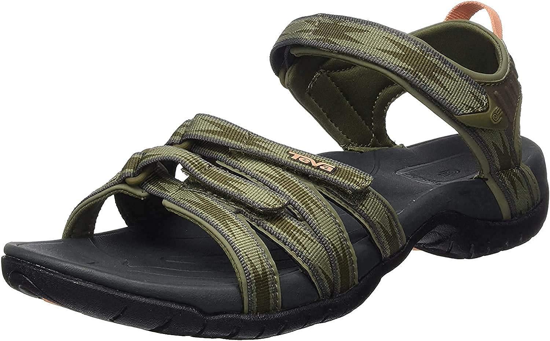 Teva Credence Women's Sandal Same day shipping Tirra