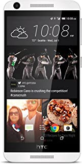 HTC Desire 626S No Contract Phone White (Virgin Mobile)