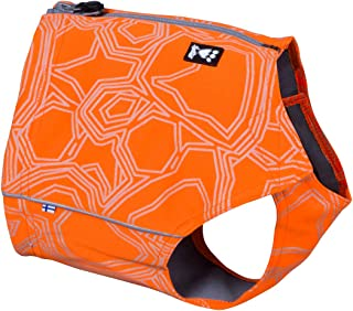 Hurtta Ranger Vest, Hunting/Sportsman Dog Vest, Orange, XXS