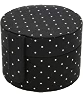 Kate Spade New York - Dot Travel Jewelry Organizer