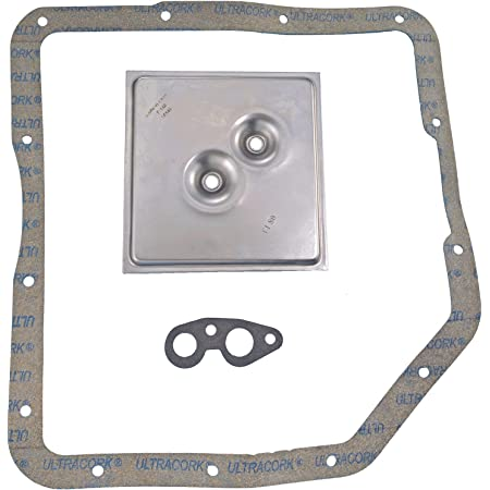 FRAM FT1131A Transmission Filter Kit Automotive Replacement Parts ...