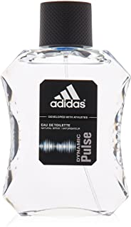 Dynamic Pulse by Adidas for Men 100ml