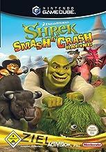 Shrek Smash 'N' Crash Racing [Importación alemana]