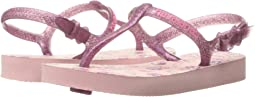 Freedom Print Sandals (Toddler/Little Kid/Big Kid)