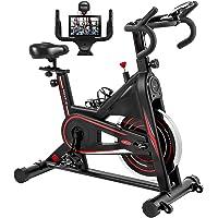 Deals on DMASUN Indoor Exercise Bike