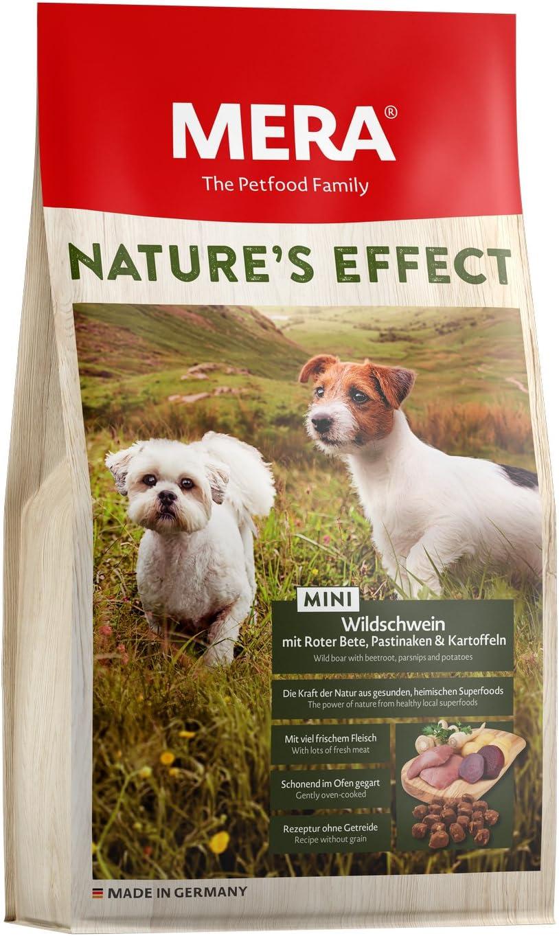 Digital Nature s Effect Mini, Cereales Perros sin Forro ...