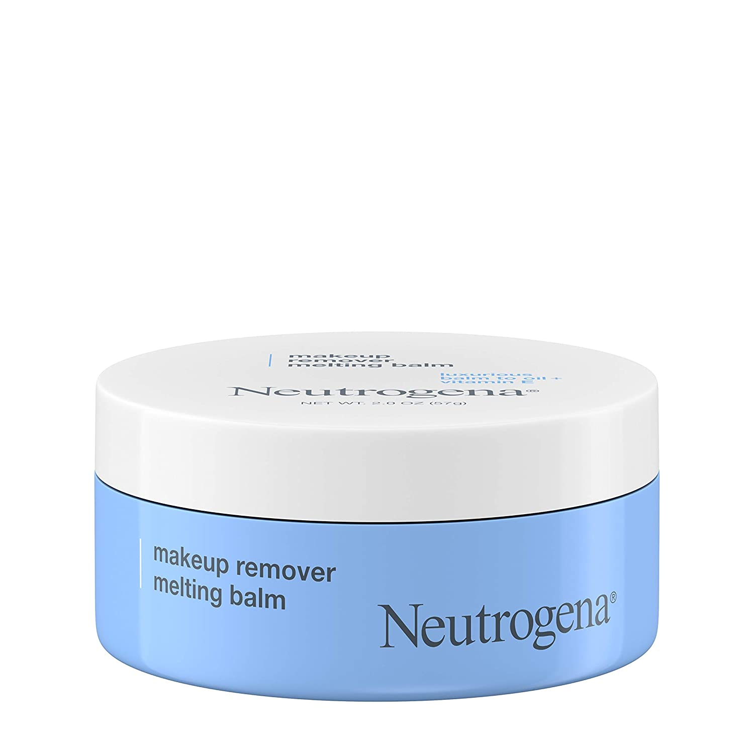 Neutrogena Makeup Remover Melting Louisville-Jefferson County Mall Balm to Vitamin with E Fashion Oil -Ge