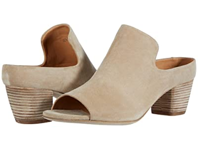 To Boot New York Olivia (Sand Suede) Women