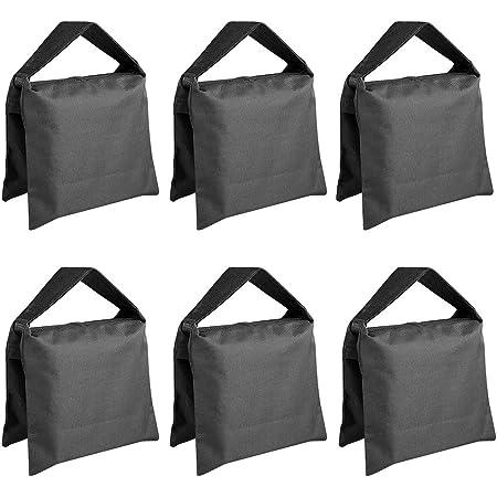 Boom Stand Neewer Heavy Duty Photographic Sandbag Studio Video Sand Bag for Light Stands Tripod Woodland Camo