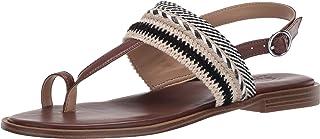 Naturalizer LINNETE womens Flat Sandal