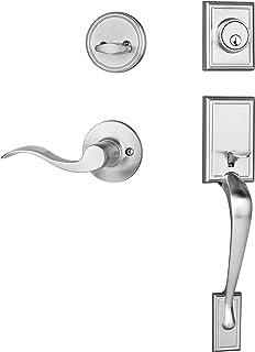 Bhp Door Hardware