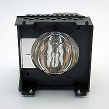 CTLAMP Premium Y67-LMP / 72514011/75008204 TV Lamp Module with Housing Compatible with Toshiba 50HM67 57HM117 57HM167 65HM...