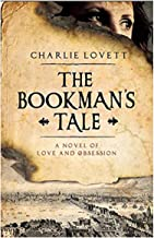 The Bookman's Tale by Charlie Lovett - Paperback