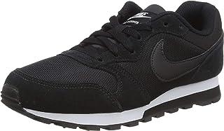 Nike MD Runner 2 Eng Mesh WMNS 916797-10, Sneakers Basses Femme