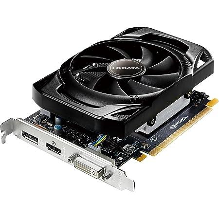 I-O DATA グラフィックボード 4K対応/60Hz対応GeForce GTX 750 Ti搭載 GA-GTX750TI