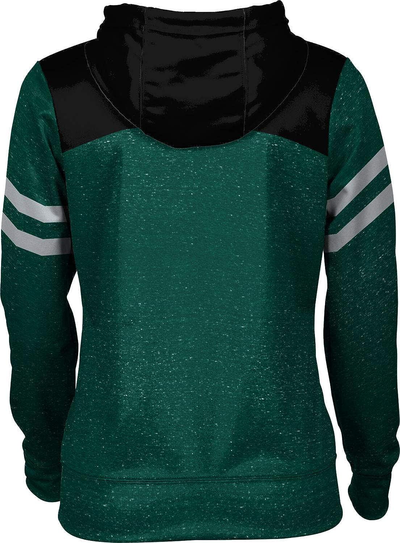 ProSphere Loyola University Maryland Girls' Pullover Hoodie, School Spirit Sweatshirt (Gameday)