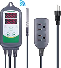 Best digital temperature controller w1209 Reviews