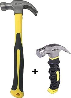 Best craftsman 950845 18 oz flex claw hammer Reviews