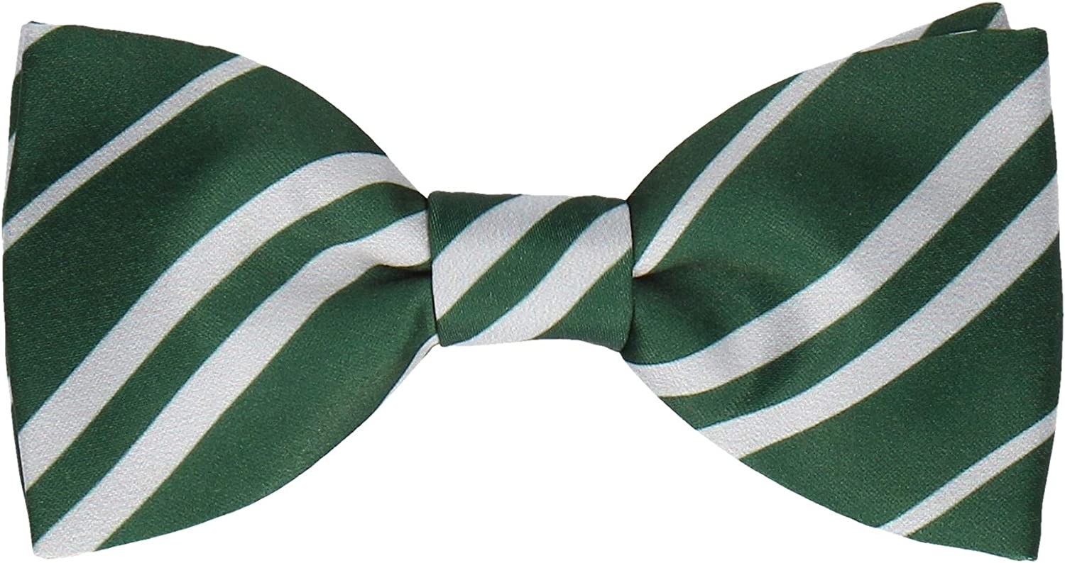 Mrs Bow Tie, Malfoy Bow Ties