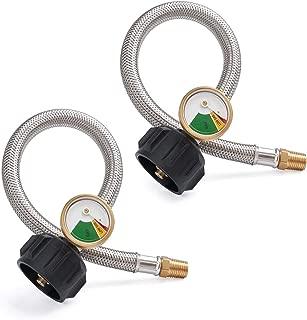 Best lp hose connectors Reviews