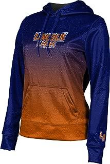 Lincoln University (PA) Women's Pullover Hoodie, School Spirit Sweatshirt (Gradient)