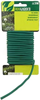 Provence Outillage WERKA Pro - 08097 Lien pour Végétaux Vert Diamètre 5 mm