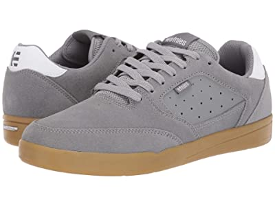etnies Veer (Grey/Gum) Men