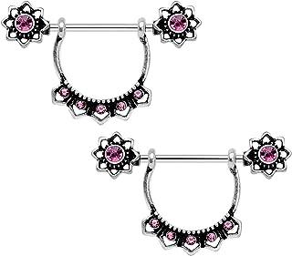 Amazon.es: Body Candy Body Jewelry - Bisutería barata: Joyería