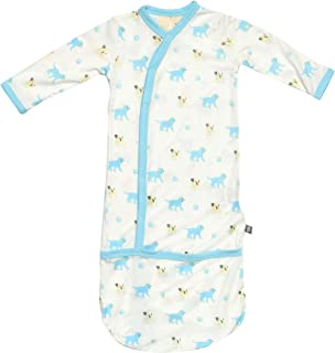 7462db8ef Amazon.com  3-6 mo. - Nightgowns   Sleepwear   Robes  Clothing ...