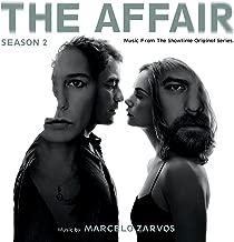 The Affair: Season 2 (Music From The Showtime Original Series)