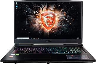 CUK MSI GL75 Gamer Notebook (Intel i7-9750H, 32GB DDR4 RAM, 2TB NVMe SSD + 2TB HDD, NVIDIA GeForce RTX 2060 6GB, 17.3