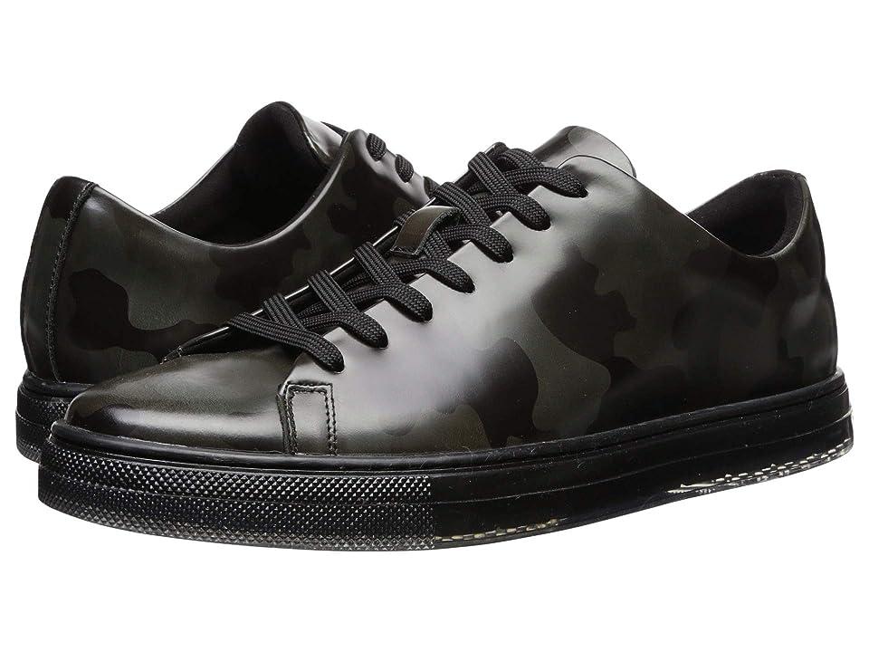 Kenneth Cole New York Colvin Sneaker G (Olive Camo) Men