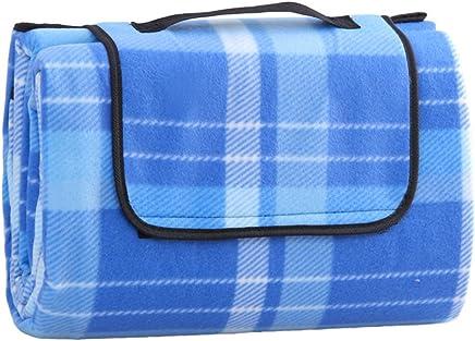 Outdoor Grill Reise Wasserdicht Wildleder Die Die Die Ganze Familie Camping Decke Isoliermatte Picknickdecke 200 X 200 Cm,C B072DWJMS1 | Große Klassifizierung  20a8ac