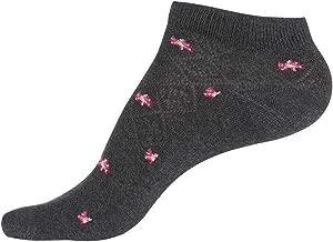 Jockey Women's Socks(Colors & Print May Vary)