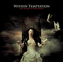 Best within temptation - the heart of everything Reviews