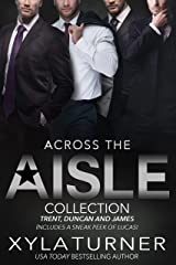 Across the Aisle Collection Kindle Edition