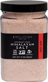 Evolution Salt Gourmet, Fine