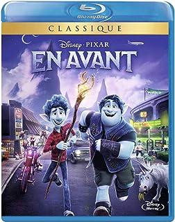 En avant [Francia] [Blu-ray]