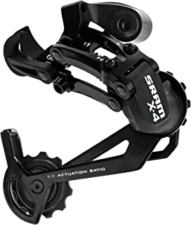 SRAM X.4 Rear Derailleur (Black, Long Cage)