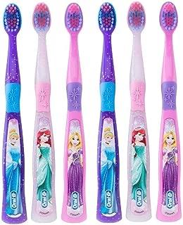 cinderella toothbrush