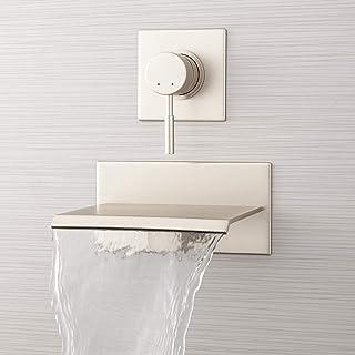 Amazon Com Wall Mount Bathtub Faucets Bathtub Faucets