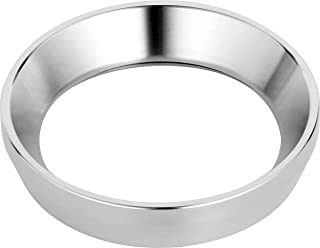 Espresso Dosing Funnel 58mm,Stainless Steel Dosing Funnel,Coffee Dosing Funnel 58mm,Coffee Dosing Ring 58mm